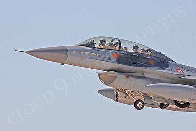 CUNMJ 00098 Lockheed Martin F-16 Turkish Air Force by Peter J Mancus