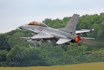 AB-F-16FORG 00016 Danish Air Force ET615 by Peter J Mancus