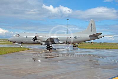 P-3Forg 00055 Lockheed P-3 Orion New Zealand Air Force NZ4202 by Alasdair MacPhail