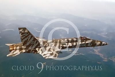 EE-F-18FORG 00002 McDonnell Douglas CF-18 Hornet Canadian # 188769 by Jens Schmidtgen via AASS