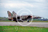 Mikoyan-Guryevich MiG-25 Foxbat Military Airplane Pictures : High resolution Mikoyan-Guryevich MiG-25 Foxbat  military airplane pictures for sale. Includes static, flying, and dynamic action aircraft pictures from the world's air forces. Cloud 9 Photography aircraft pictures are real photographs of real military aircraft. Our military aircraft pictures are detail rich high resolution large files that make excellent, big, prints that command attention. Our military aviation photography is ideal for pilots, relatives, friends, wannabes, collectors, and aviation enthusiasts. Detail in Cloud 9's aircraft pictures is amazing. Our airplane pictures are excellent for room decoration or as an unique gift. These are collectible, fine art prints on thick paper, not Walmart posters or cheap inkjet prints on thin paper.