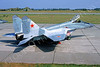MiG-29 00019 Mikoyan-Guryevich MiG-29 Soviet Air Force September 1991 by MarinusTabak