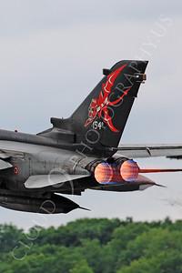 AB-Torn 00036 Panavia Tornado Italian Air Force by Peter J Mancus