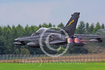 AB-Torn 00046 Panavia Tornado Italian Air Force by Peter J Mancus