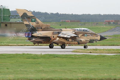 AB-Torn 00001 Panavia Tornado Royal Saudi Air Force 7506 by Alasdair MacPhail