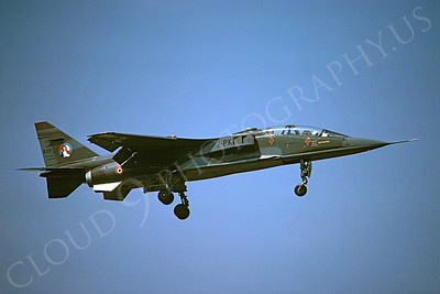 SEPECAT Jaguar 00020 SEPECAT Jaguar French Air Force 7-PK by Wilfried Zetsche