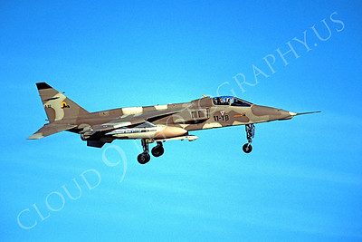 SEPECAT Jaguar 00006 SEPECAT Jaguar French Air Force 11-YB March 1990 by Peter J Mancus