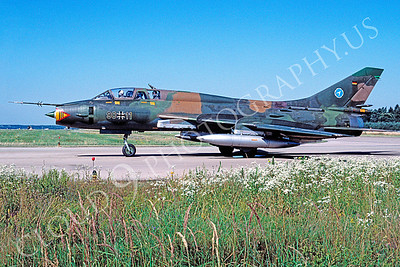 Sukhoi Su-17 Fitter 00019 Sukhoi Su-17 Fitter German Air Force via African Aviation Slide Service