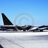 B-52 0039 A static Boeing B-52 Stratofortress USAF jet bomber Vietnam War veteran March AFB military airplane picture by Peter J Mancus