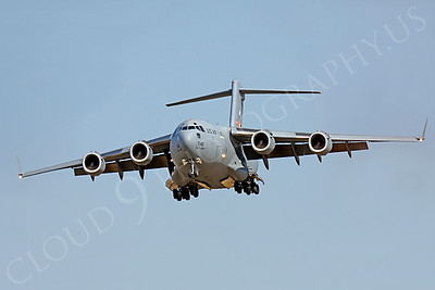 C-17USAF 00044 Boeing C-17 Globemaster III USAF 55142 by Peter J Mancus