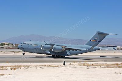 C-17USAF 00005 Boeing C-17 Globemaster III USAF 33127 McGuire by Carl E Porter