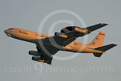 E-3USAF 00014 Boeing Sentry by Peter J Mancus