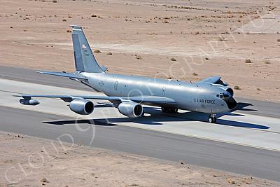 KC-135USAF 00007 Boeing KC-135 Stratotanker USAF 71483 by Peter J Mancus
