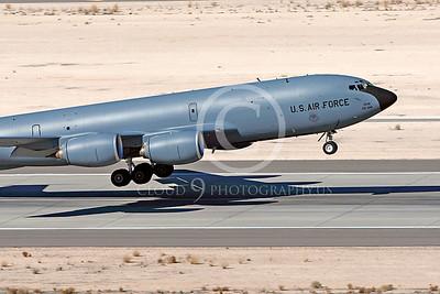 CUNMJ 00194 Boeing KC-135R Stratotanker USAF by Peter J Mancus