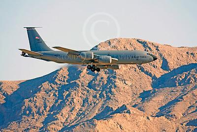 KC-135USAF 00026 Boeing KC-135R Stratotanker USAF 23546 Grand Forks by Peter J Mancus