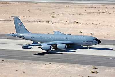 KC-135USAF 000211 Boing KC-135R Stratotanker USAF 71483 by Peter J Mancus