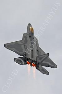 AB-F-22 00046 Lockheed Martin F-22 Raptor USAF by Peter J Mancus