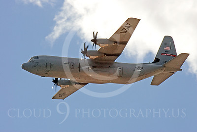 C-130USAF 00008 Lockheed C-130 Hercules by Peter J Mancus