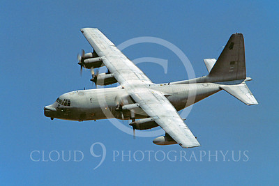 C-130USAF 00022 Lockheed C-130 Hercules USAF September 2002 by Peter J Mancus