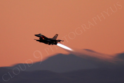 AB - F-16USAF 00049 Lockheed Martin F-16 Fighting Falcon USAF Nellis AFB by Peter J Mancus