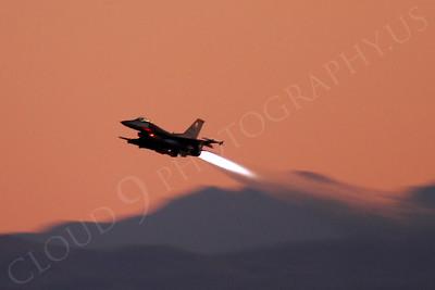 AB - F-16USAF 00049 Lockheed Martin F-16 Fighting Falcon USAF Nellis AFB by Peter J Mancus