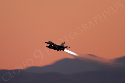 AB - F-16USAF 00017 Lockheed Martin F-16 Fighting Falcon USAF Nellis AFB by Peter J Mancus