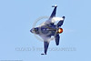 AB-F-16USAF 00194 A flying Lockheed Martin F-16 Fighting Falcon USAF jet fighter in full afterburner at Chino Planes of Fame 2016 airshow military airplane picture by Peter J  Mancus