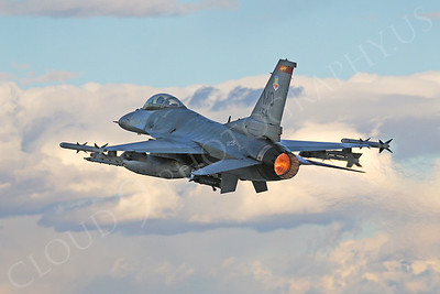 AB - F-16USAF 00072 Lockheed Martin F-16 Fighting Falcon USAF 93541 by Tim P Wagenknecht