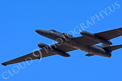 U-2S 00048 Lockheed U-2S Dragon Lady USAF 68329 by Peter J Mancus