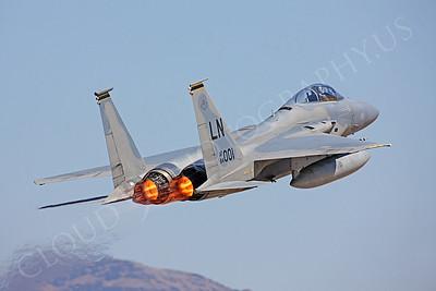 AB-F-15USAF 00068 McDonnell Douglas F-15 Eagle USAF 84001 by Peter J Mancus