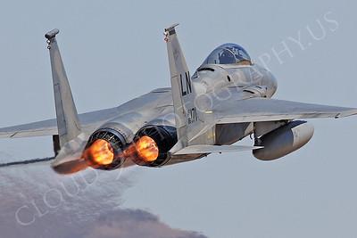AB-F-15USAF 00090 McDonnell Douglas F-15 Eagle USAF by Peter J Mancus