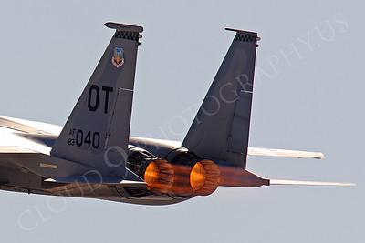 AB-F-15USAF 00076 McDonnell Douglas F-15 Eagle USAF 83040 by Peter J Mancus