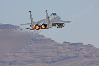 AB-F-15USAF 00028 McDonnell Douglas F-15 Eagle USAF by Peter J Mancus