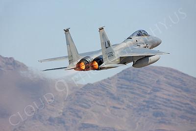 AB-F-15USAF 00088 McDonnell Douglas F-15 Eagle USAF 86172 by Peter J Mancus