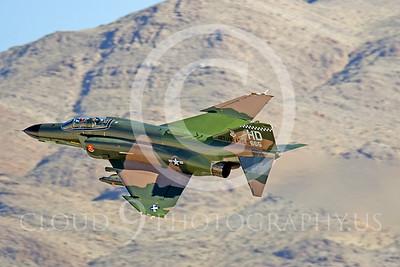 F4USAF 00069 McDonnell Douglas QF-4E Phantom II USAF by Peter J Mancus