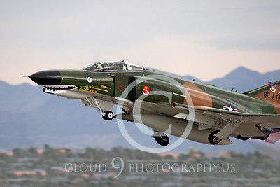 F4USAF 00074 F-4E tribute to Robin Olds by Peter J Mancus