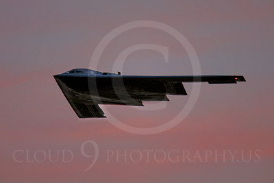 ARTYM 00056 Northrop B-2 Spirit USAF by Peter J Mancus