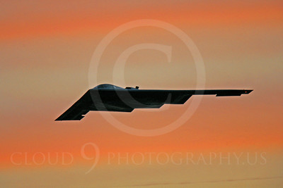ARTYM 00058 Northrop B-2 Spirit USAF by Peter J Mancus