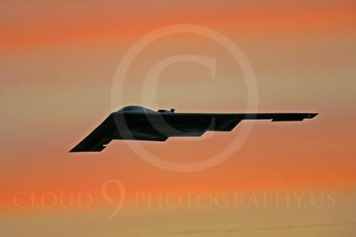ARTYM 00058 Northrop B-2 Spirit USAF by Peter J Mancus