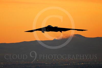 ARTYM 00044 Northrop B-2 Spirit USAF by Peter J Mancus