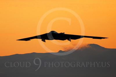 ARTYM 00048 Northrop B-2 Spirit USAF by Peter J Mancus