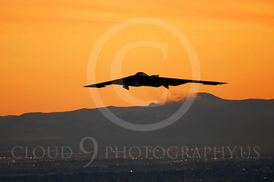 ARTYM 00042 Northrop B-2 Spirit USAF by Peter J Mancus