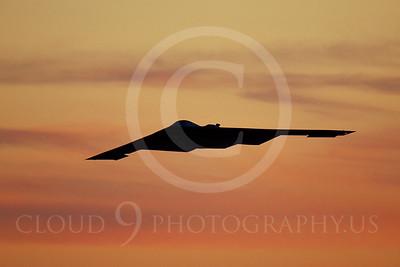 ARTYM 00050 Northrop B-2 Spirit USAF by Peter J Mancus