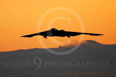 ARTYM 00046 Northrop B-2 Spirit USAF by Peter J Mancus