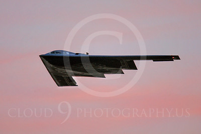 ARTYM 00054 Northrop B-2 Spirit USAF by Peter J Mancus