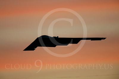 ARTYM 00052 Northrop B-2 Spirit USAF by Peter J Mancus