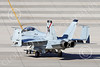 Boeing F-18F-USN 00253 A Boeing F-18F Super Hornet jet fighter US Navy VFA-41 BLACK ACES CAG taxis at NAS Fallon with folded wings 1-2015 military airplane picture by Peter J Mancus
