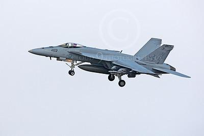 Boeing F-18E - USN 00010 Boeing F-18E Super Hornet US Navy VFA-137 June 2010, by Michael Grove, Sr