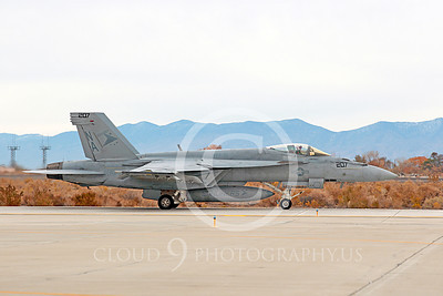 Boeing F-18E-USN 00017 A taxing Boeing F-18E Super Hornet USN 166837 VFA-81 SUNLINERS USS Carl Vinson NAS Fallon 11-2013 military airplane picture by Peter J Mancus