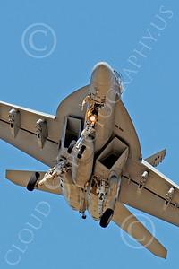 Boeing F-18E - USN 00009 Boeing F-18E Super Hornet US Navy June 2010, by Peter J Mancus